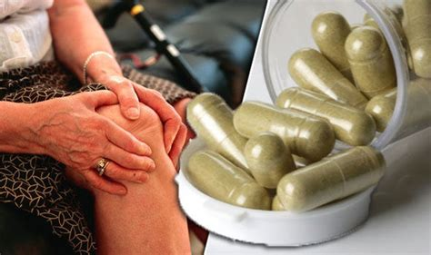 supplement for arthritis best supplements for arthritis pill could reduce joint