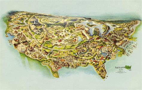 theme park usa map the legend of freedomland usa theme park memories from