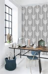 trendy office decor 27 stylish geometric home office d 233 cor ideas digsdigs