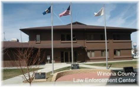 Winona County Court Records Welcome Winona County