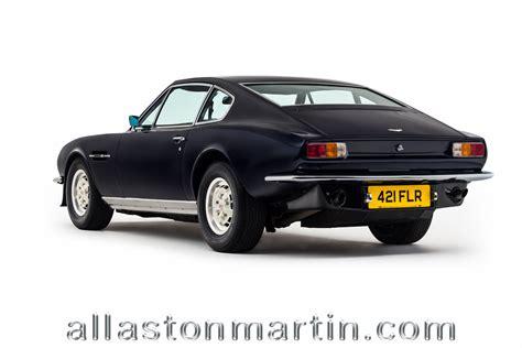 Lvmh To Buy Aston Martin by Aston Martin Cars For Sale Buy Aston Martin Details