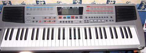 Keyboard Roland Em 15 roland em 15 image 124610 audiofanzine