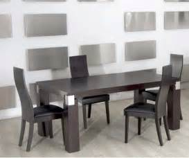 White Modern Dining Room Sets Modern White Dining Room Sets Marceladick