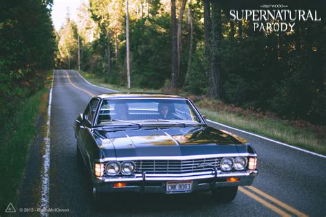 spn impala supernatural photo stills the hillywood show