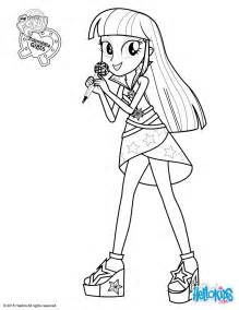 twilight sparkle coloring page twilight sparkle coloring pages hellokids