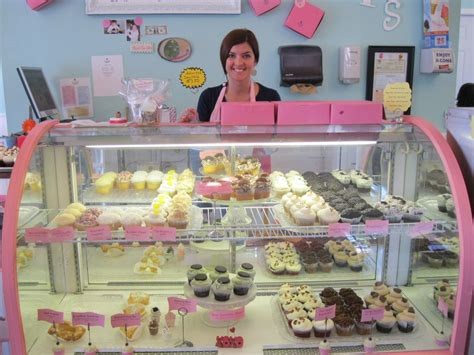 Cupcake Shop by Garage Sale Gal Florida New Friend