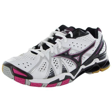 mizuno sneakers womens mizuno womens wave tornado 9 indoor shoes ebay
