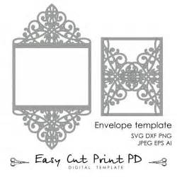 Laser Cut Templates by 25 Best Ideas About Cricut Wedding Invitations On