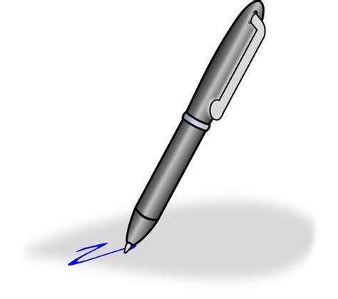 pen clipart grafica vettoriale di penna immagini vettoriali gratuiti