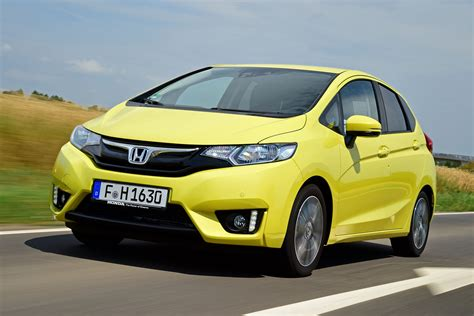 honda jazz new car deals new honda jazz 2015 review auto express