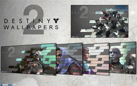 Destiny 2 Wallpaper Pack   MentalMars