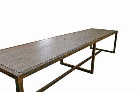 Narrow Conference Table with New Office Conference Tables Narrow Rustic Conference Table At Furniture Finders