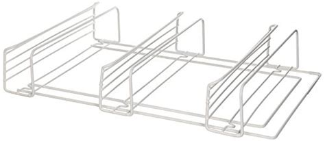 Grayline 40232 Deluxe Wrap Rack grayline 40504 two shelf spice rack white personal