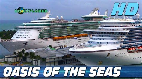 Oasis Detox Ft Lauderdale Fl by Oasis Of The Seas Leaving Port Everglades Fort