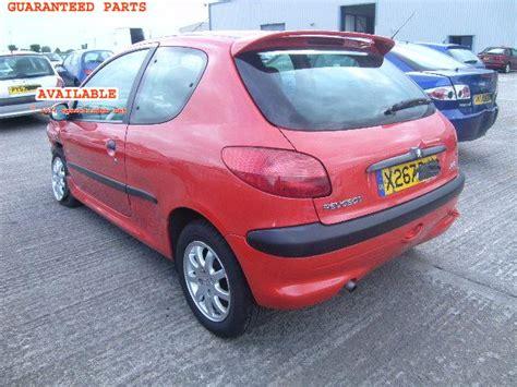 Spare Part Peugeot 206 peugeot 206 breakers peugeot 206 spare car parts