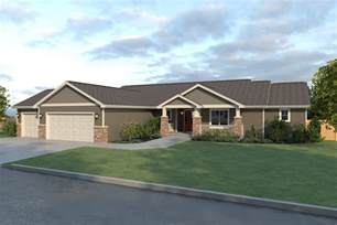 rambler style house plans house design ideas craftsman style rambler house plans images