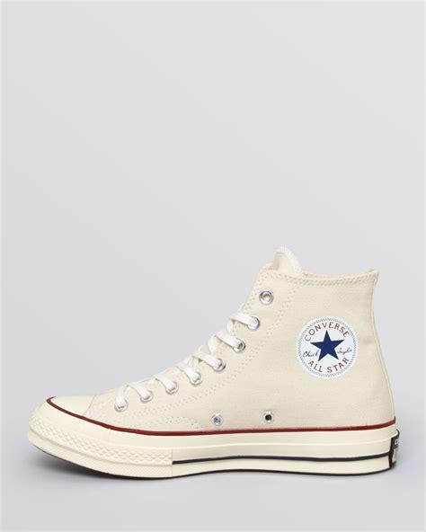 converse chuck all high top sneakers converse chuck all 70 high top sneakers in