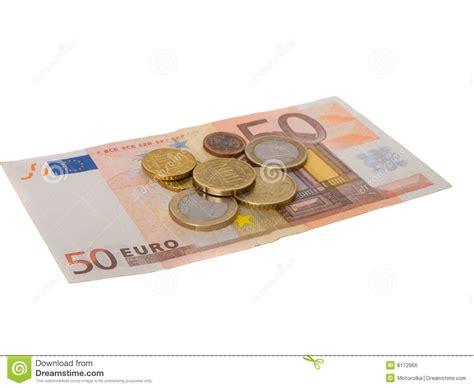 Cuhk Mba Money by Money Euros Royalty Free Stock Image Image 8172966