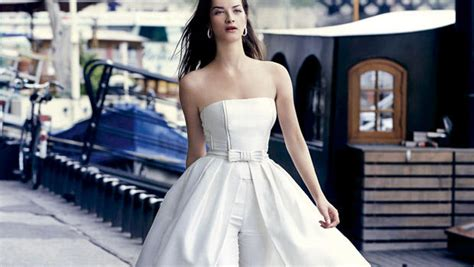 jumpsuit to a wedding 14 stunning bridal jumpsuits to replace wedding dresses