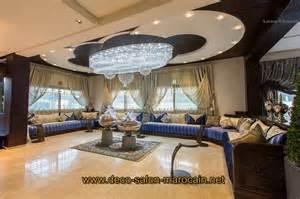 salon marocain modele 2016 salon marocain d 233 co