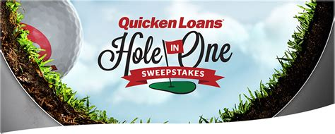 Pga Tour Hole In One Sweepstakes - quicken loans hole in one sweepstakes offers 1 million for ace at national golf