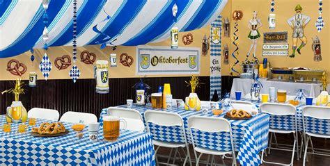 Oktoberfest Decor by Oktoberfest Supplies Decorations Oktoberfest