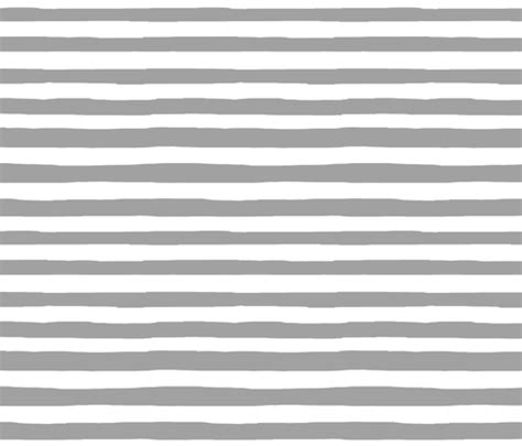 Berkualitas Prewalker Coastal Stripe Ctr grey stripes fabric caitlin jo studio spoonflower