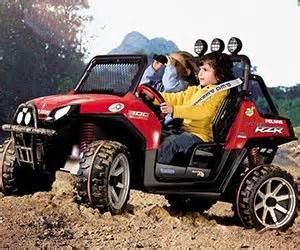 battery powered jeep awesome inventions