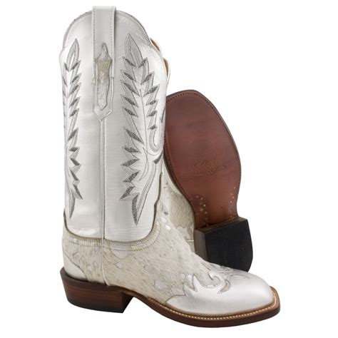 wedding cowboy boots silver wedding boots here comes the