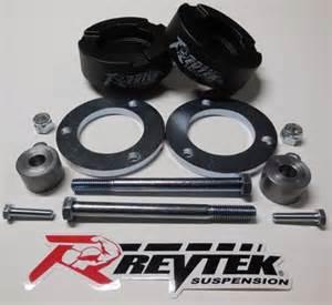 1997 Toyota 4runner Lift Kit Revtek 1996 1997 Toyota 4runner Sr5 Lift Kit Suspension