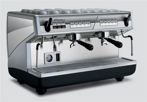 Bundling Nuova Simonelli Appia Ii S 1 Grinder nuova simonelli appia ii volumetric 2 absolute espresso