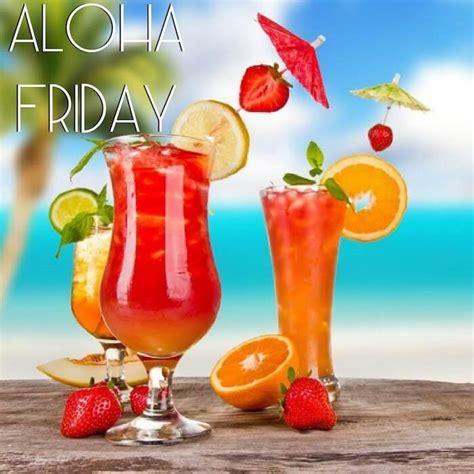 tropical drink your aloha friday edition of 5 classic hawaiian tropical