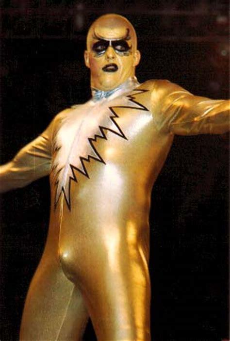 goldust curtain call goldust the official wrestling museum