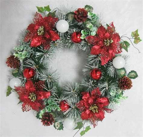 2015 wholesale new design 10 inch artificial christmas