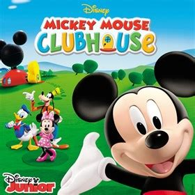The Mouse Show by Mickey Mouse Clubhouse Microsoft Store