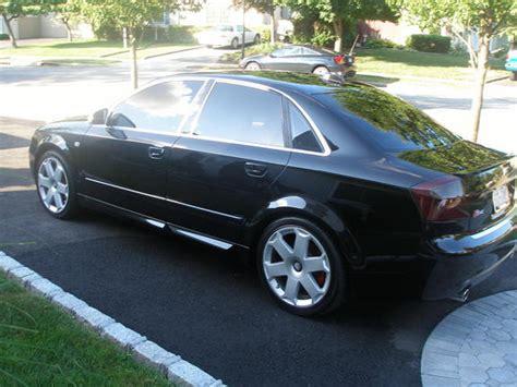 2004 Audi S4 Specs by Frenchy410 2004 Audi S4 Specs Photos Modification Info