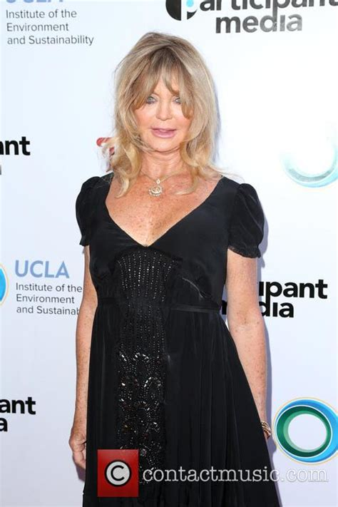 Simple Goldy goldie hawn goldie hawn credits juicing and a simple diet to health at 70 contactmusic