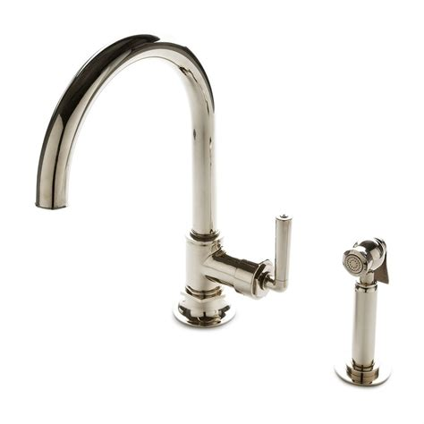 all metal kitchen faucets all metal kitchen faucets