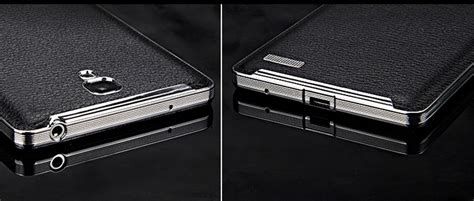 Originak Back Casing Xiaomi Note 2 harga jual leather back cover xiaomi redmi note