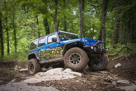 jeep rubicon offroad win this supercharged 2015 jeep wrangler rubicon at