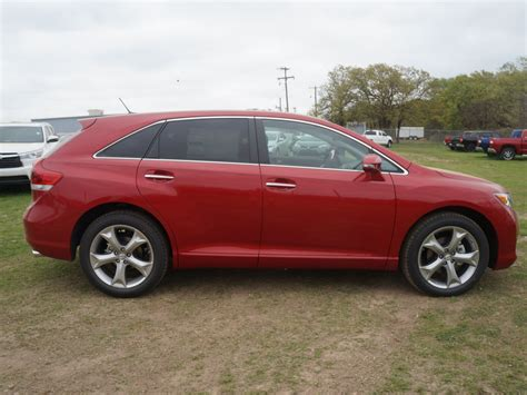 Toyota Venza Colors Toyota Venza 2015 Image 12