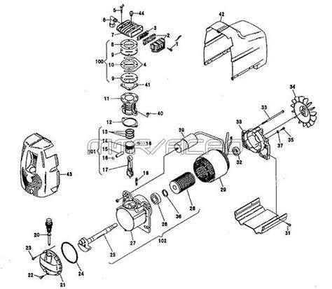bostitch cwc156 air compressor pumps bostitch