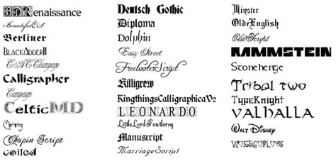 Wedding Font On Mac by Dudo Kemol Free Calligraphy Fonts