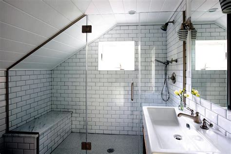 things to make you use the bathroom use the attic in a small bathroom interior design ideas