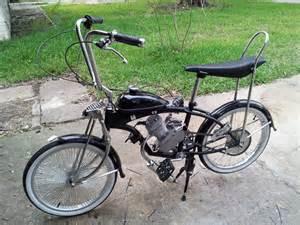 south dakota custom built motorized bicycles