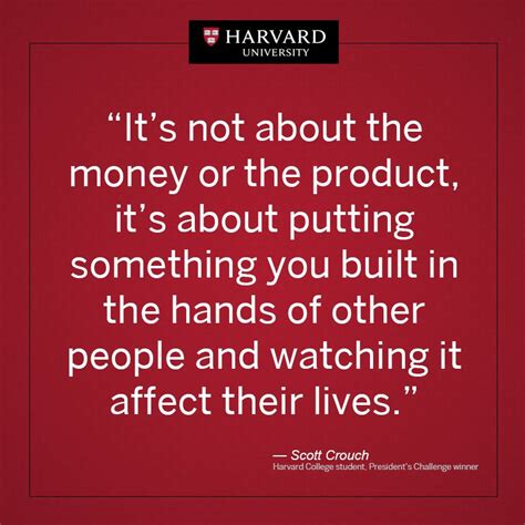 Day In The Of A Harvard Mba Student by Harvard Quotes Quotesgram