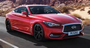 Infinity Q60 Coupe 2017 Infiniti Q60 Coupe Priced From 163 33 990 In The Uk