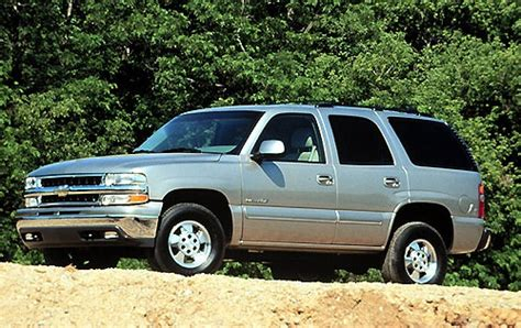 how does cars work 2000 chevrolet tahoe security system used 2002 chevrolet tahoe for sale pricing features