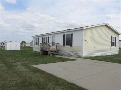 schult manufactured home for sale in sioux falls sd 57106