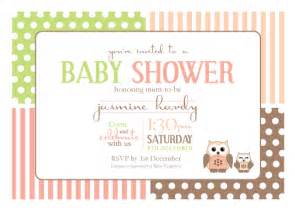 Baby Shower Email Invitation Templates by Baby Shower Email Invitations Templates Theruntime